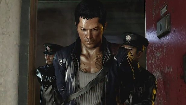 Trailer zur PC-Version von Sleeping Dogs