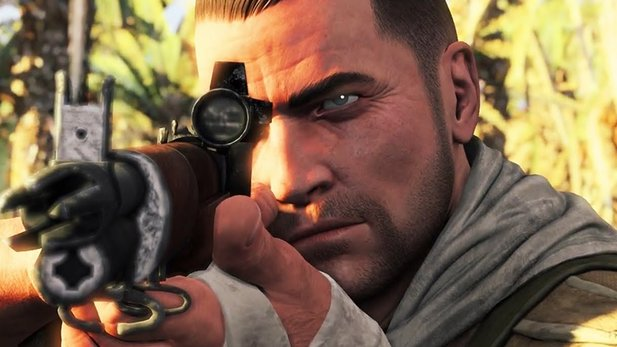 Test-Video von Sniper Elite 3