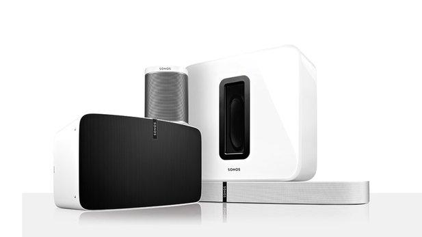 Sonos zwingt Kunden zu neuen Datenschutzrichtlinien