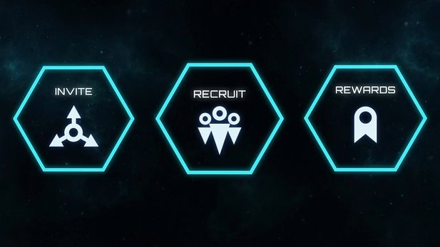 Star Citizen Referral Program