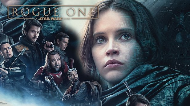 Star Wars: Rogue One - Finaler Trailer mit Darth Vader und vielen Actionszenen