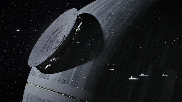 Star Wars: Rogue One - Asien-Trailer: Neue Szenen mit Darth Vader und dem Todesstern