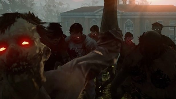 State of Decay - Brutaler Trailer zur Splatter-Action
