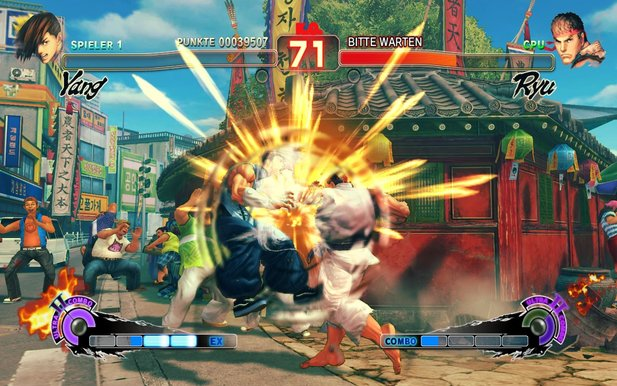 Super Street Fighter 4: Arcade Edition sattelt am 30. Mai von GFWL auf Steam um.