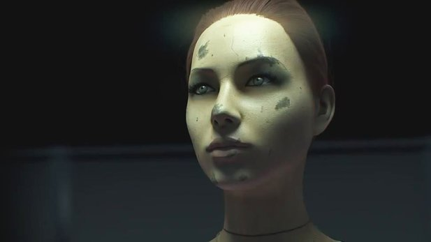The Assembly - E3-Trailer zum Project-Morpheus-Spiel