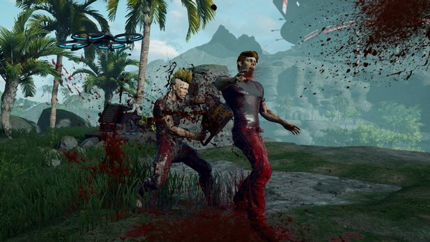 The Culling - Ankündigungs-Trailer zum Survival-Shooter