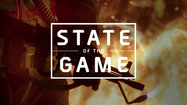Alle Infos aus dem Livestream zum State of the Game für The Division.