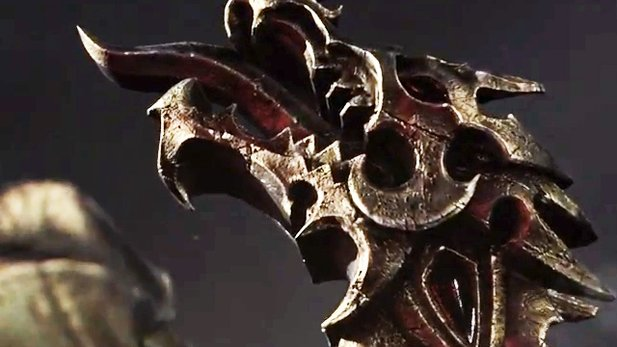 Debüt-Trailer zu The Elder Scrolls Online