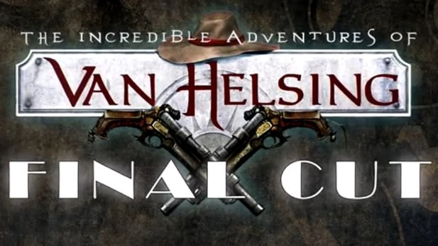 The Incredible Adventures of Van Helsing - Überblicks-Trailer zur Final Cut-Version
