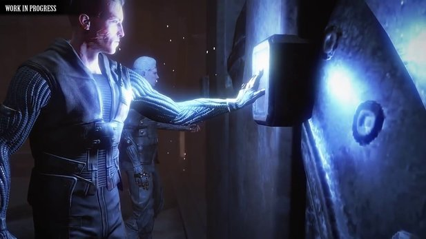The Technomancer - »First Contact Trailer« zeigt Kampfsystem und mehr