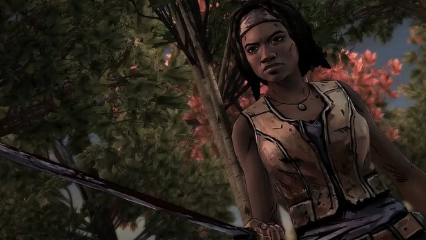 The Walking Dead: Michonne - Trailer zum Miniserien-Finale: »What We Deserve«