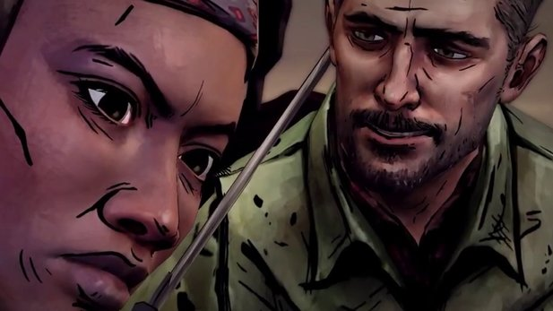 The Walking Dead: Michonne - Launch-Trailer zu Episode 1: »In Too Deep«