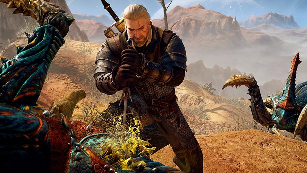 The Witcher 3: Wild Hunt erhält einen Day-One-Patch mit kleineren Optimierungen.