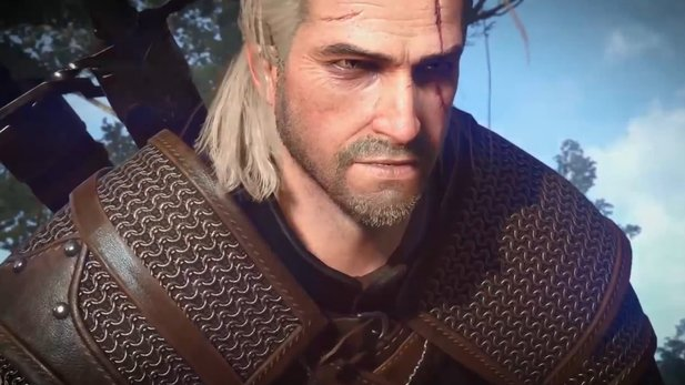 The Witcher 3: Wild Hunt - Video zeigt Spielstatistiken auf GOG.com