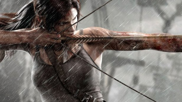 Tomb Raider - Test-Video zur PC-Version des Reboots