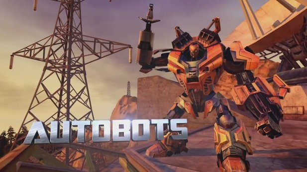Transformers Universe - Erster Ingame-Trailer zum Browser-MMO