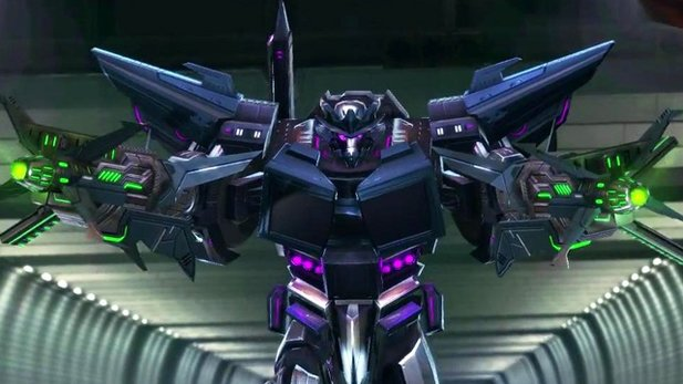 Transformers Universe - Decepticon Conduit im Gameplay-Trailer