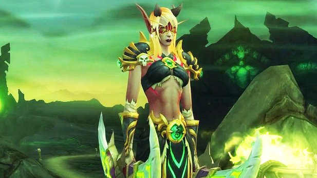 Der Beta-Test von World of Warcraft: Legion beginnt bereits am 12. Mai 2016.