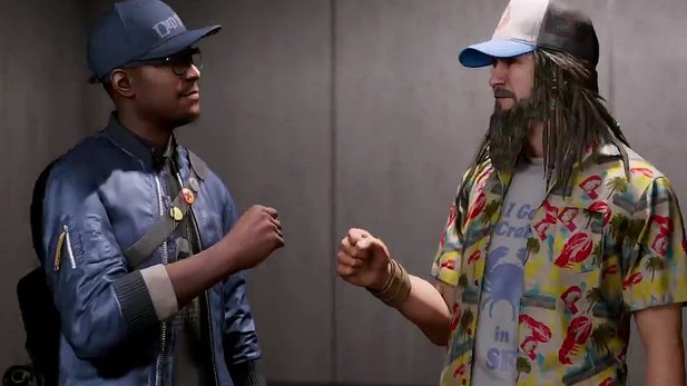 Watch Dogs 2 - Story-Trailer: Wer ist DedSec?