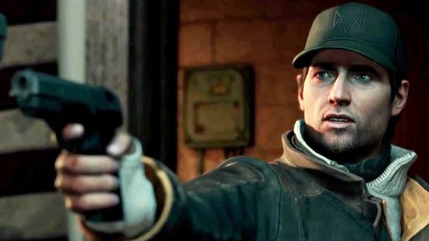 Story-Trailer von Watch Dogs