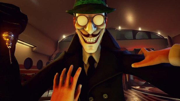 We Happy Few - Gamescom-Trailer zum Survival-Titel