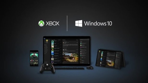 Windows 10 - Trailer zeigt die neuen Gaming-Features