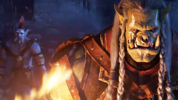 World of Warcraft: Battle for Azeroth - Rendering Trailer