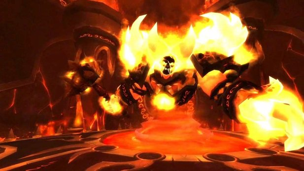 Cataclysm - Patch 4.2 Raid-Preview