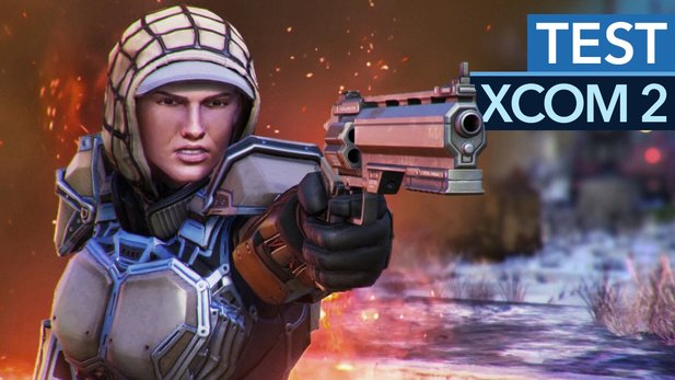 XCOM 2 - Test-Video zum Taktik-Highlight