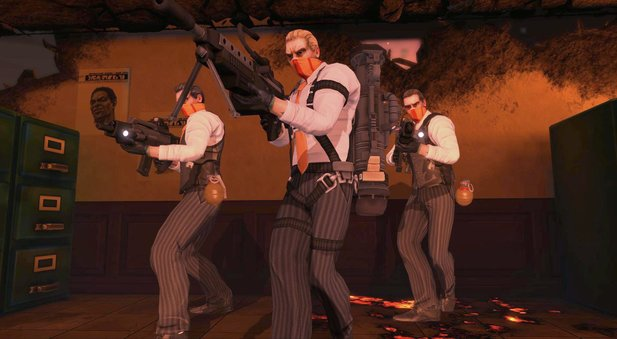 XCOM: Enemy Within - Vorschau-Video zur neuen EXALT-Gegnerfraktion
