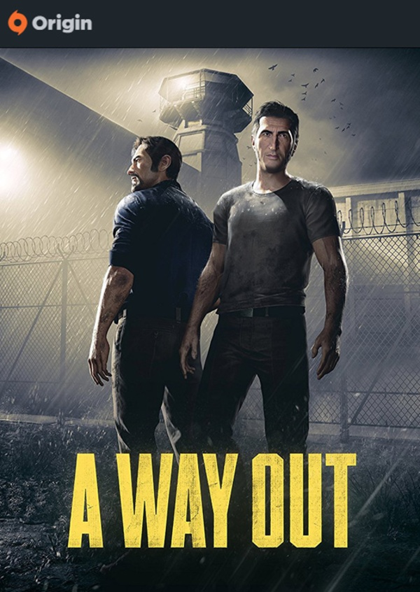 Cover zu A Way Out