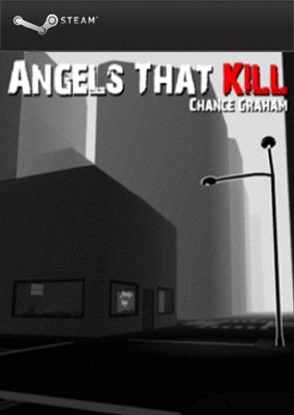 Cover zu Angels That Kill