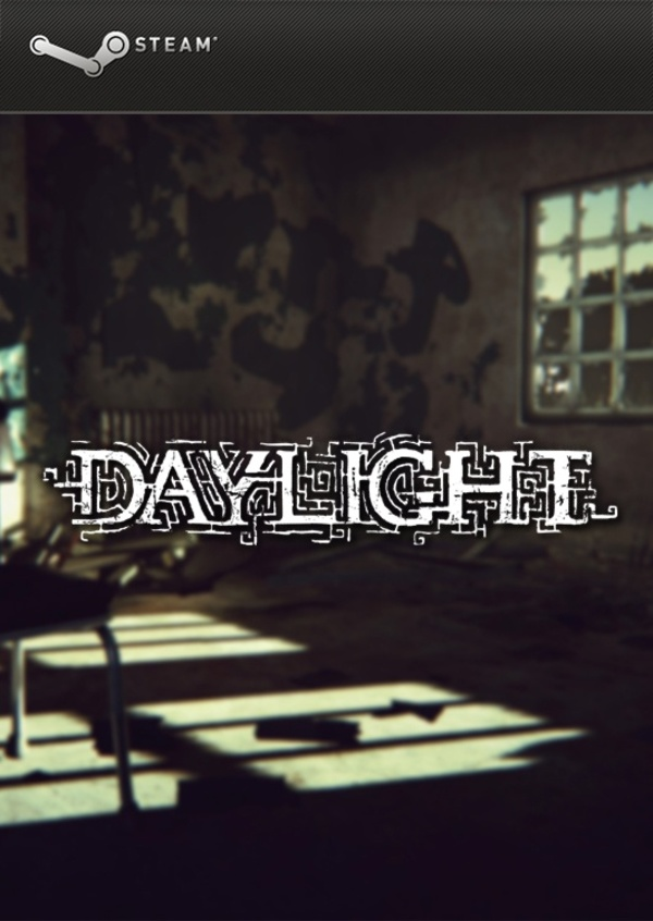 Cover zu Daylight