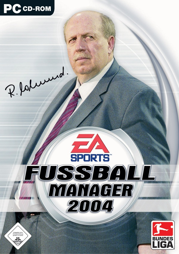 fussball manager 2004 tipps und cheats gamestar. Black Bedroom Furniture Sets. Home Design Ideas