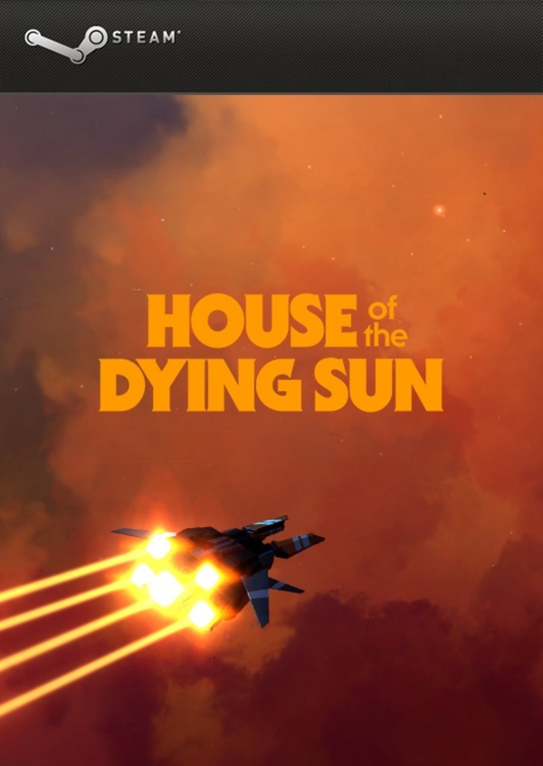 Cover zu House of the Dying Sun
