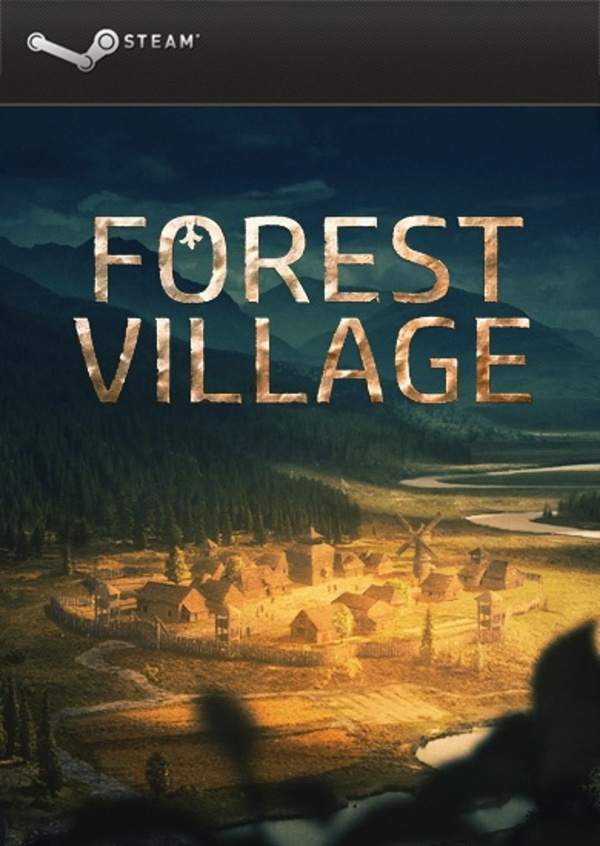 Cover zu Life is Feudal: Forest Village