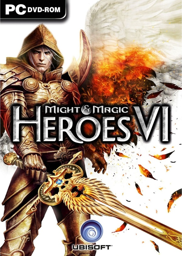 Cover zu Might & Magic: Heroes 6