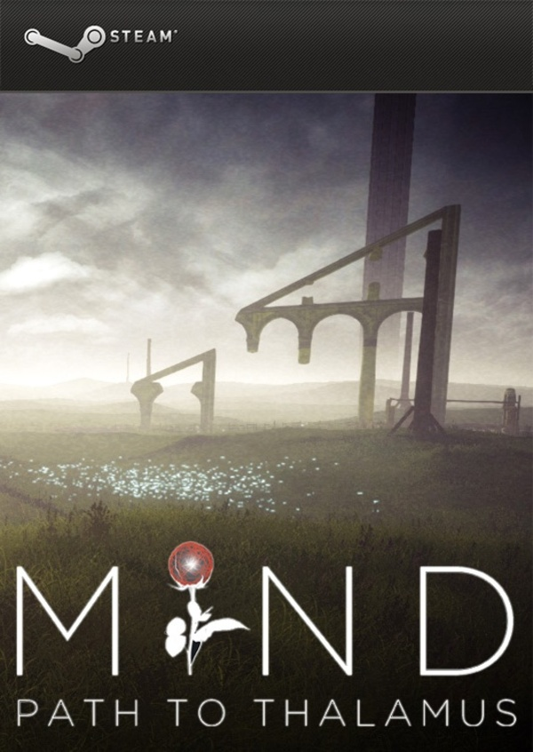 Cover zu MIND: Path to Thalamus
