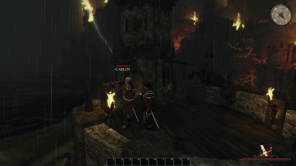 Risen 2: Dark Waters :