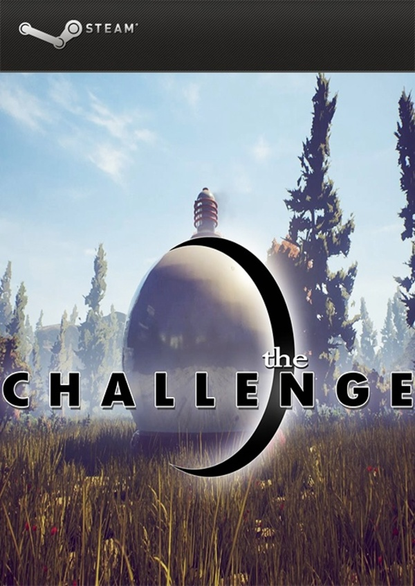 Cover zu The Challenge