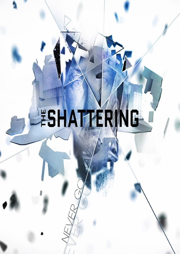 Cover zu The Shattering