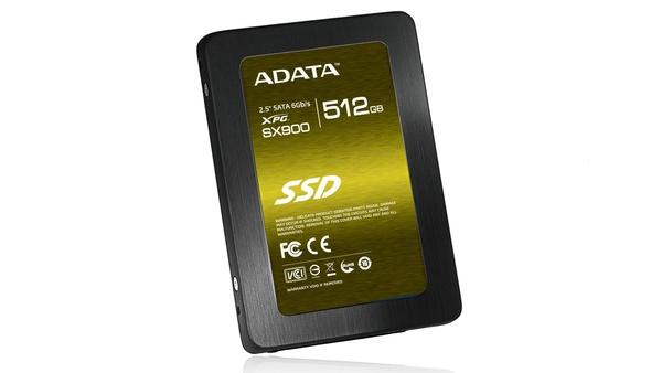 Bilder zu Adata XPG SX900 - Bilder