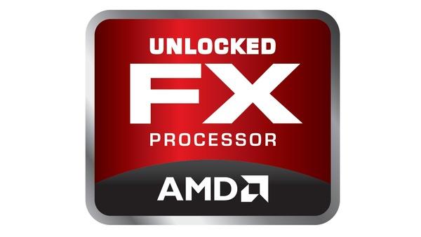 Bilder zu AMD FX 8120 - Bilder