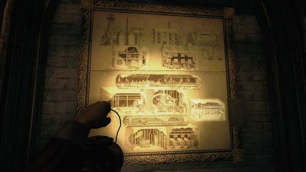 Screenshot zu Amnesia: A Machine for Pigs - Screenshots