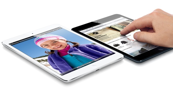 Bilder zu Apple iPad Mini - Bilder