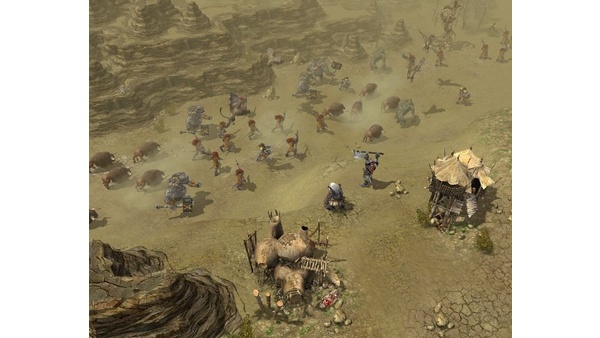 Screenshot zu Armies of Exigo - Screenshots