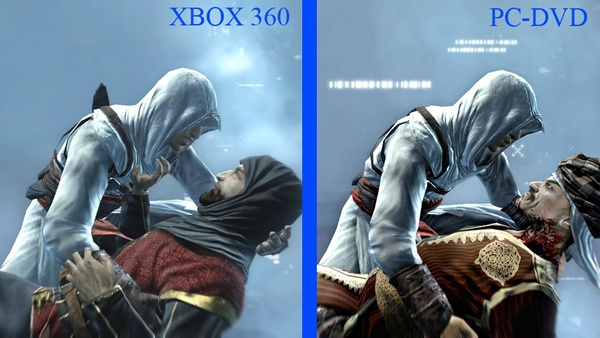 Screenshot zu Assassin's Creed - Screenshots