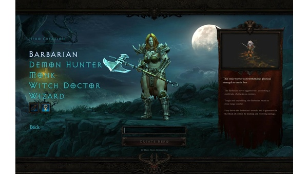 Screenshot zu Diablo 3 - Beta-Playthrough