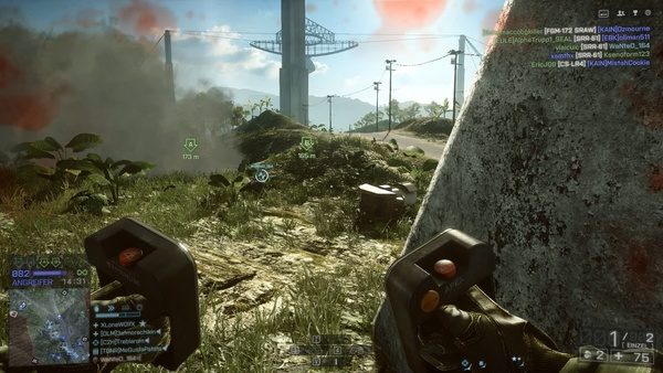 Screenshot zu Battlefield 4 - Multiplayer-Screenshots (PC-Version)