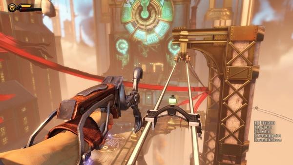 Screenshot zu Bioshock Infinite - Screenshots